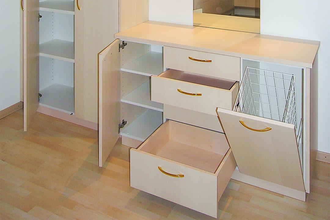 sutter schreinerei m bel m belbau einbaum bel b nke tische. Black Bedroom Furniture Sets. Home Design Ideas